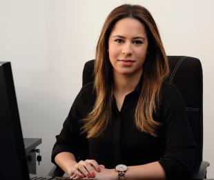 Melissa Braconnier