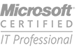 Microsoft Certified IT Professional 2