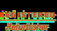 Microsoft Registered Refurbisher
