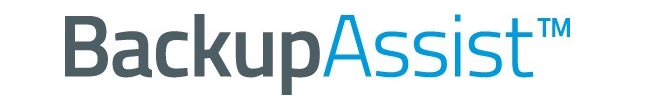 Backup Assist Logo
